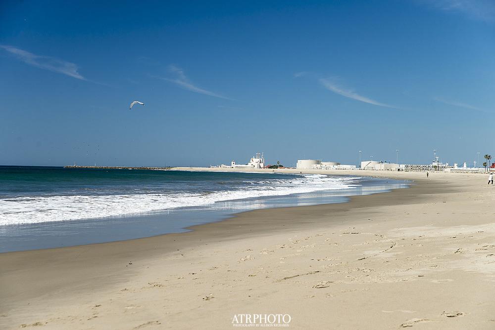 Hueneme Beach