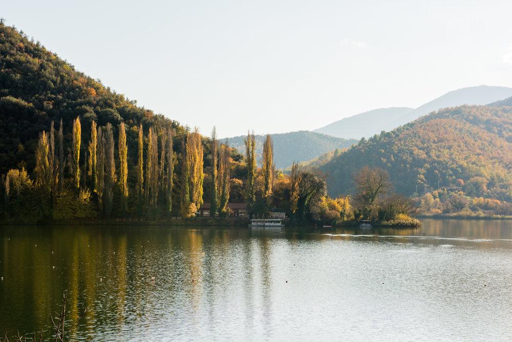 Lago Piediluco