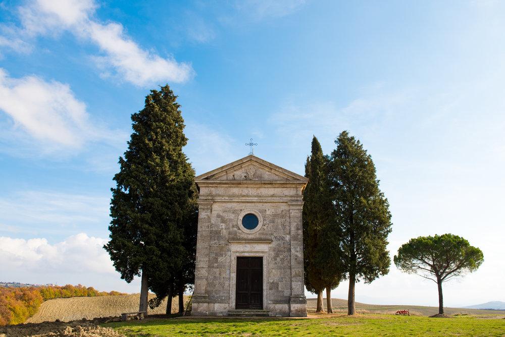 Capella di Vitalita