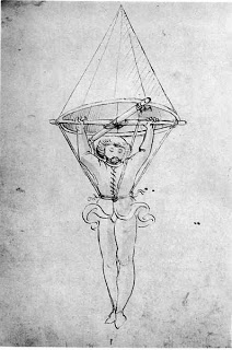 Anonymous Sketch from 1470