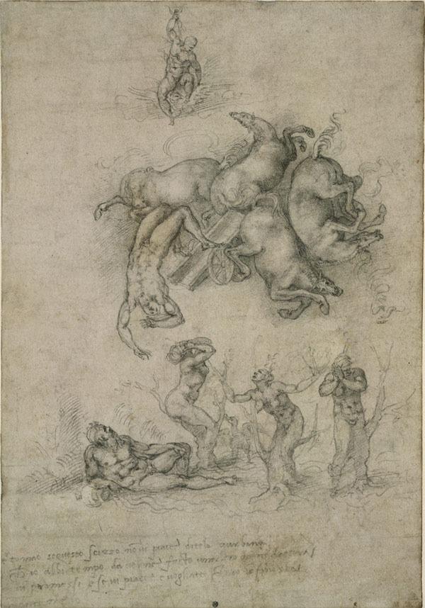 Michelangelo Buonarroti - sketch - 03.jpg
