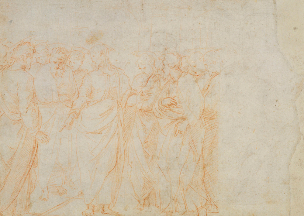 Raphael-Urbino---Sketch---Doctrine-of-the-2-Swords.jpg