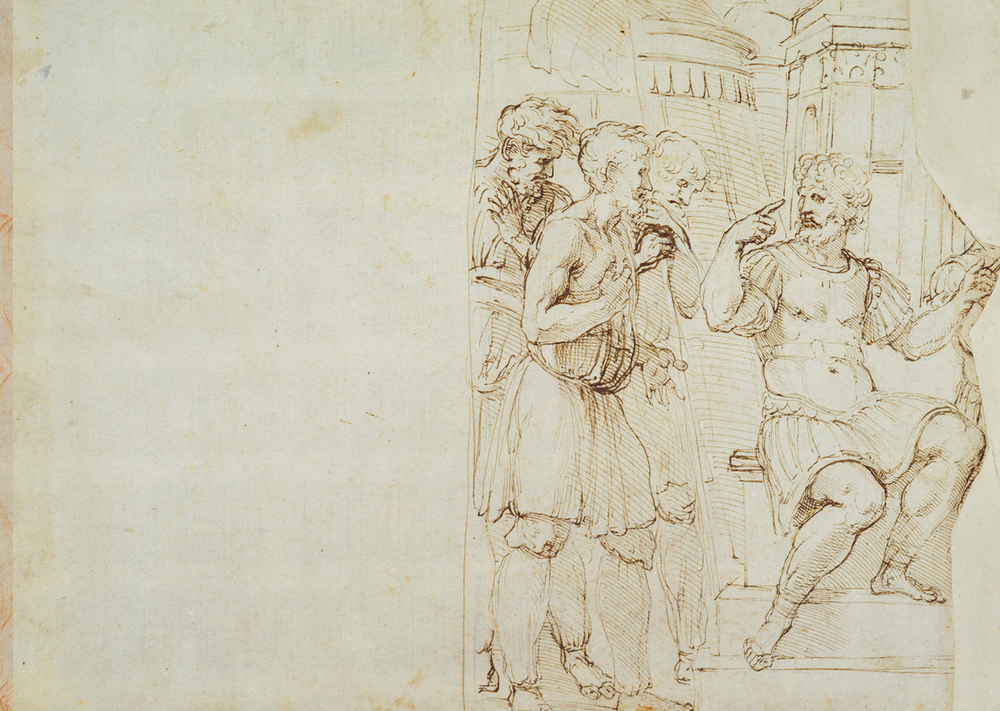 Raphael-Urbino---Sketch----the-Judgement-of-Zaleucus.jpg