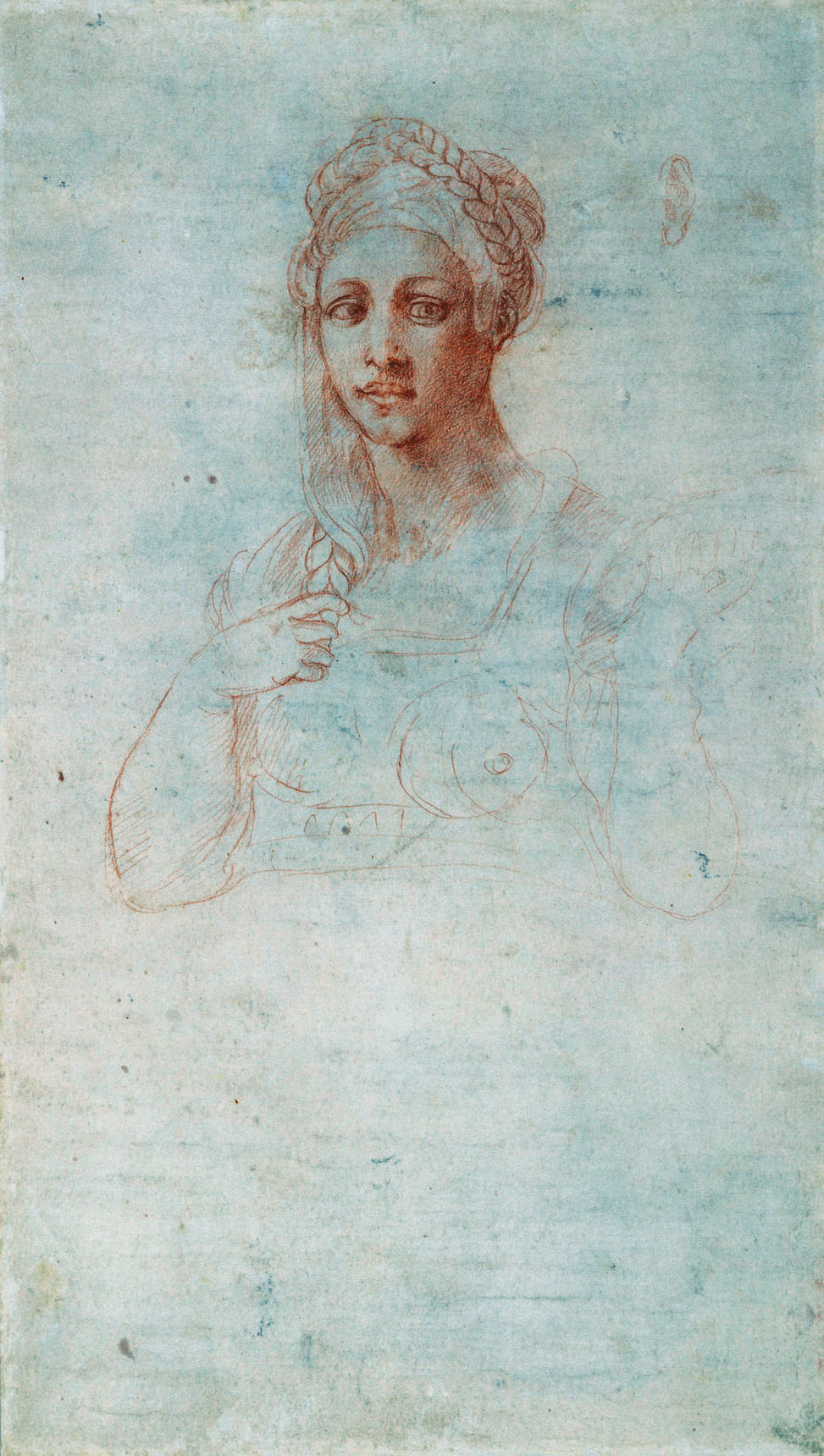 Michelangelo-Buonarroti--Drawing---Female-Face.jpg