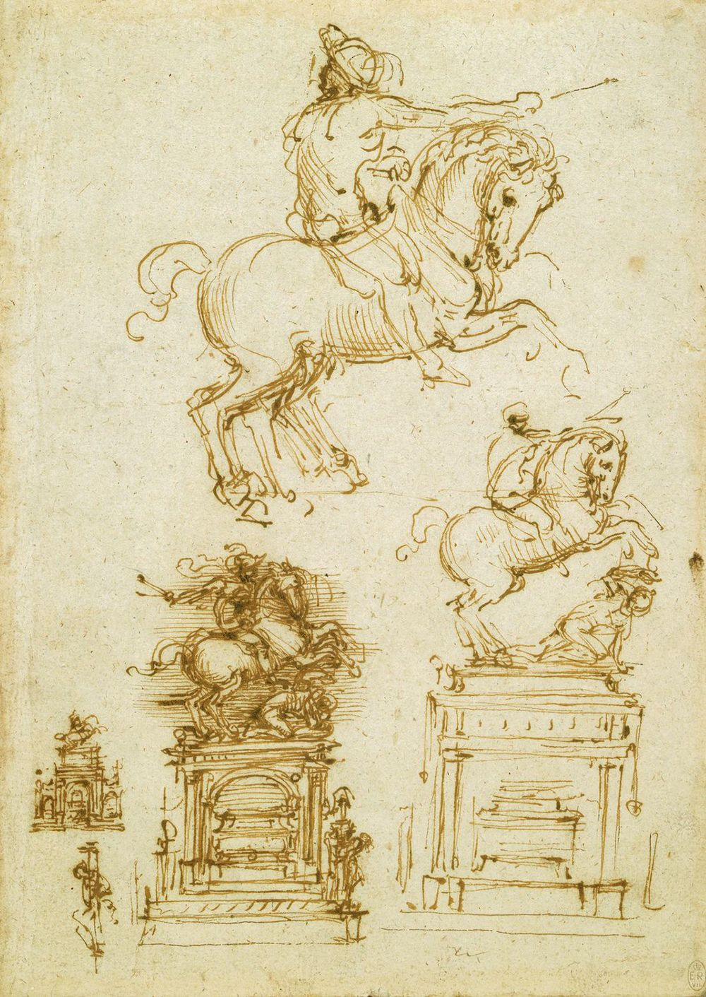 Leonardo-da-Vinci---Drawings---Animals---Horses---07.jpg