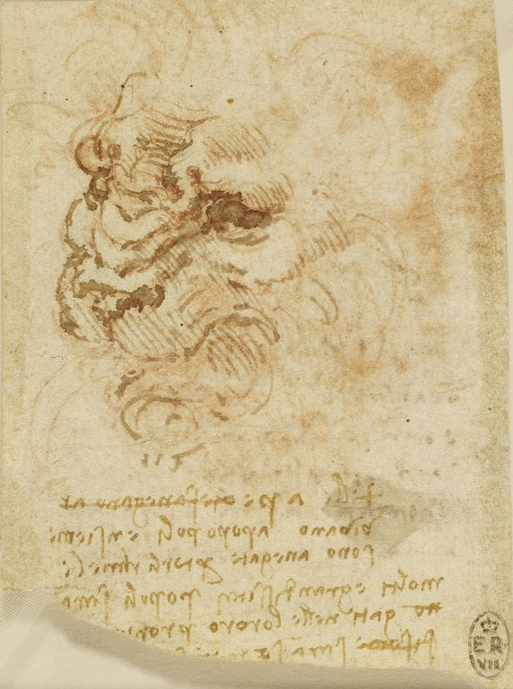 Leonardo-da-Vinci---Drawings---Animals---Lion Roar.jpg