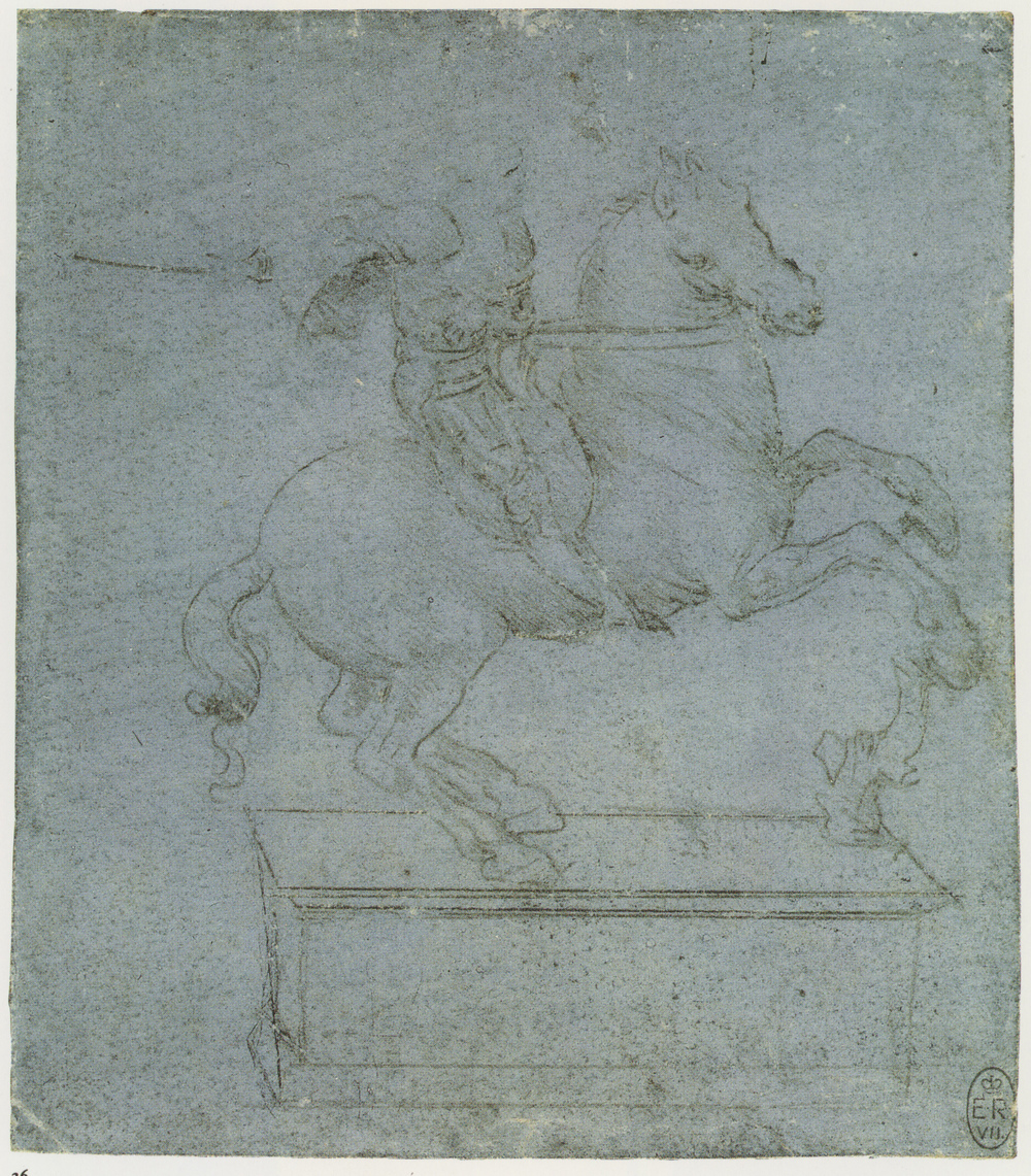 Study for the sforza monument 1488.jpg