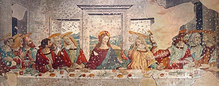 Antonio della Corna