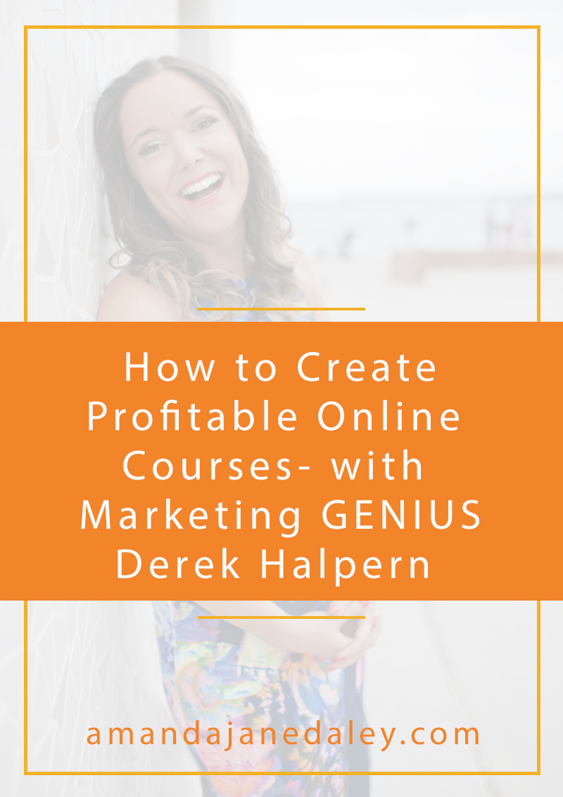 Create Profitable Online Courses