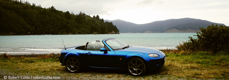Why I Love New Zealand Roads #2