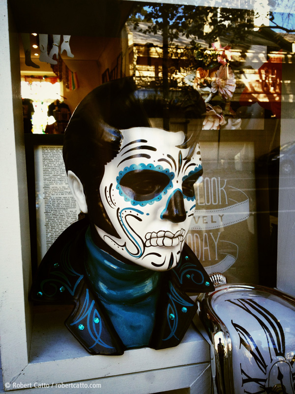 Mexican Elvis of Surry Hills