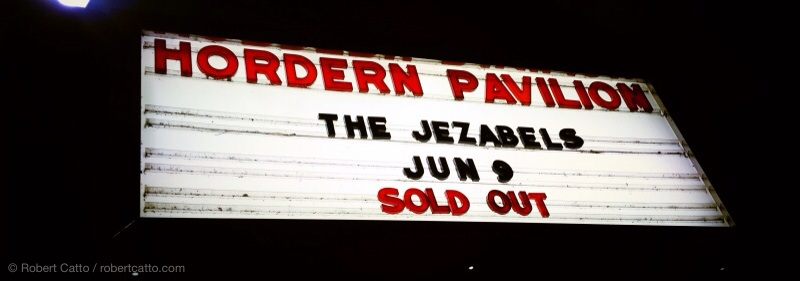 The Jezabels sell out Hordern Pavilion, Sydney
