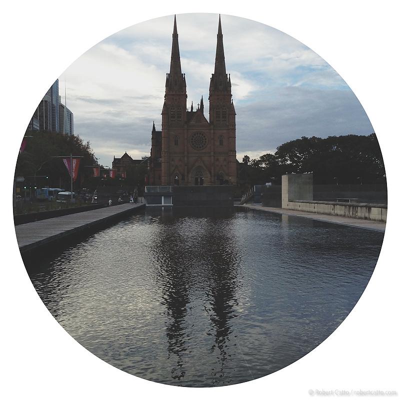 Rando: Sydney, New South Wales