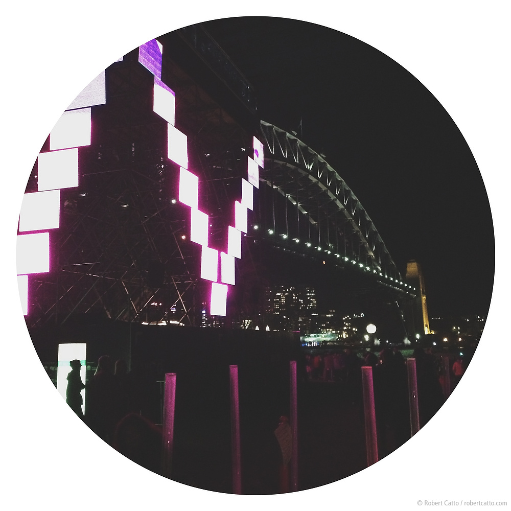 Rando #82: Sydney, New South Wales (with iPhone 4S)