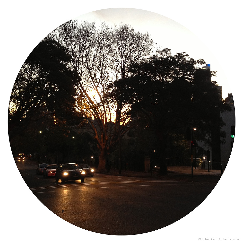 Rando #87: Surry Hills, New South Wales (with iPhone 4S)