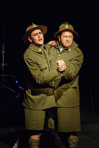 Downstage Theatre, Wellington