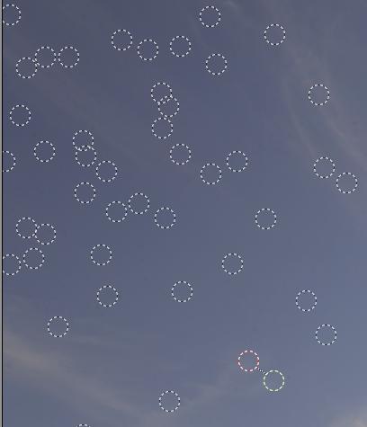 Spot Removal in Adobe Camera Raw