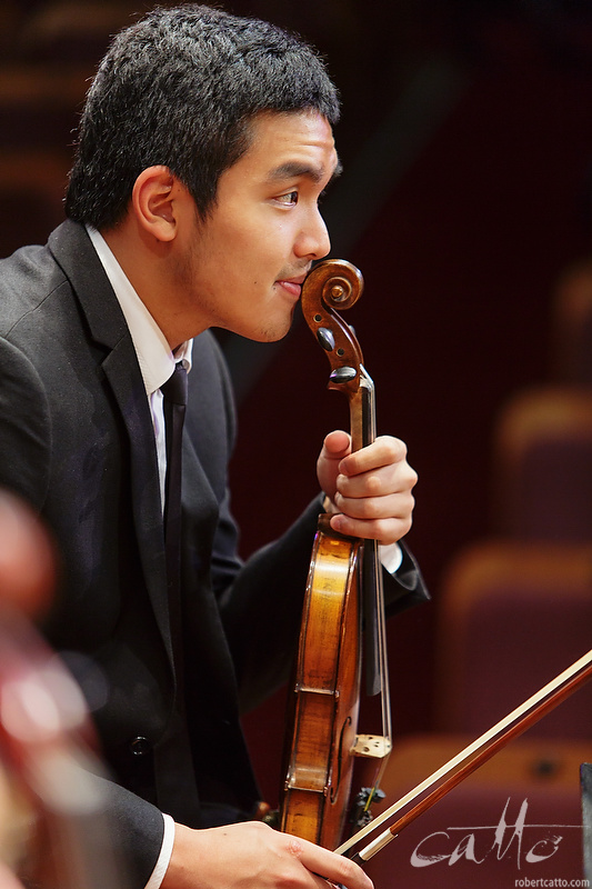 Sydney Youth Orchestras 40th Birthday Concert