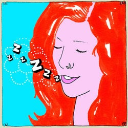 In the mood for a new music discovery?  Try  Caroline Smith and The Good Night Sleeps  at the Daytrotter Sessions site…me like.  Four free songs to download & enjoy.  (Oh, and hundreds more artists besides, of course!)