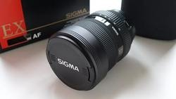 Just in case anyone's looking around on the market, I've just listed a few things on  TradeMe  - a superwide 12-24mm Sigma lens for Canon cameras, as well as two teleconverters and a flash control unit…