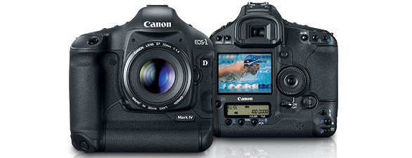 First actual hands-on report on the new Canon 1DMKIV (at a wedding), from Jeff Ascough's Blog - with images, including 100% crops up to 12,800 ISO.