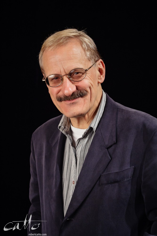 2004 Arts Foundation Laureate Jack Body