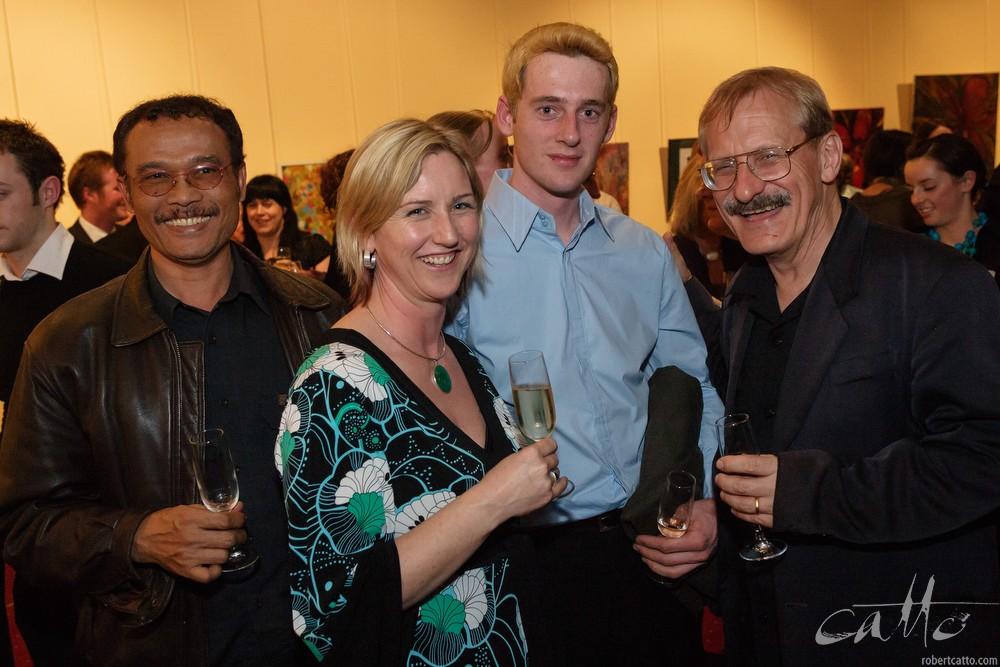 Arts Foundation New Generation Awards, 2006