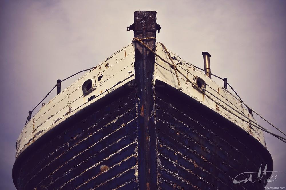 Boat, Nova Scotia