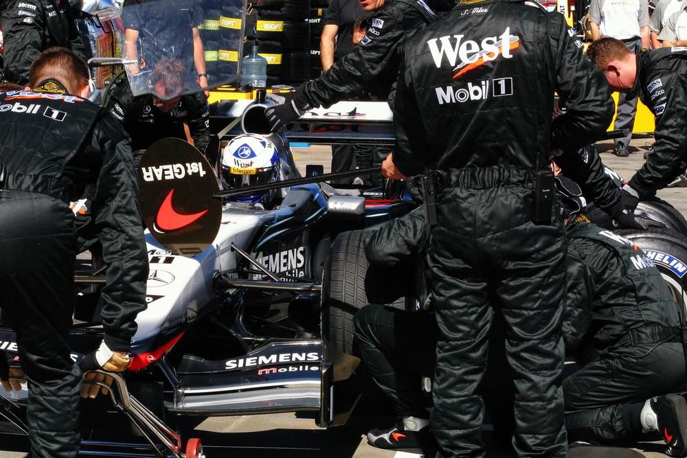 McLaren Formula 1 Team