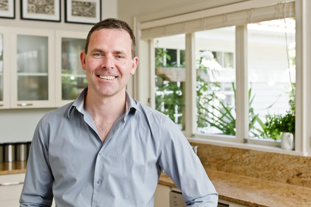 Wayde Beckman, Kitchen Designer
