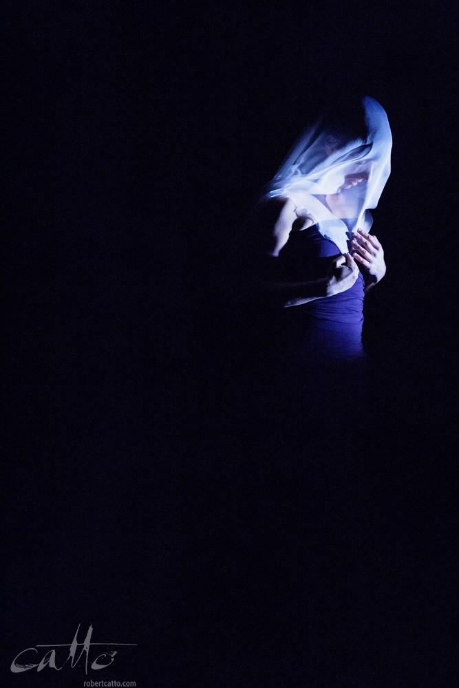Aarero Stone by Carol Brown Dances / Charles Koroneho