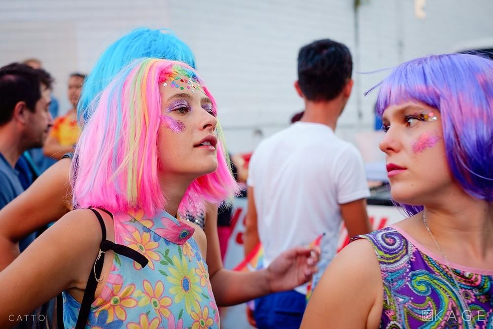 Mardi Gras, Sydney