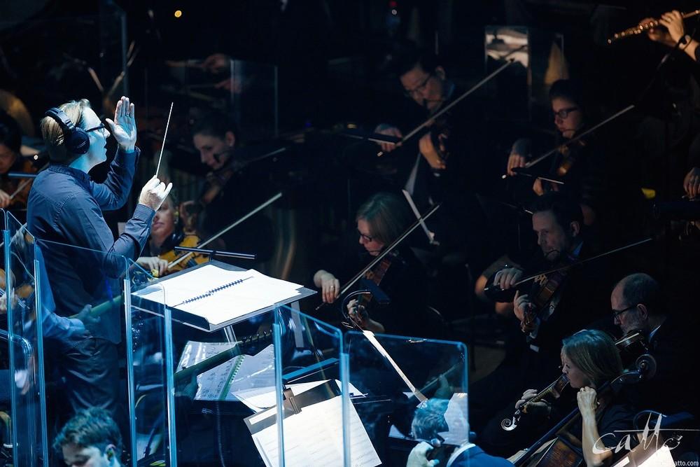 Conductor Benjamin Northey