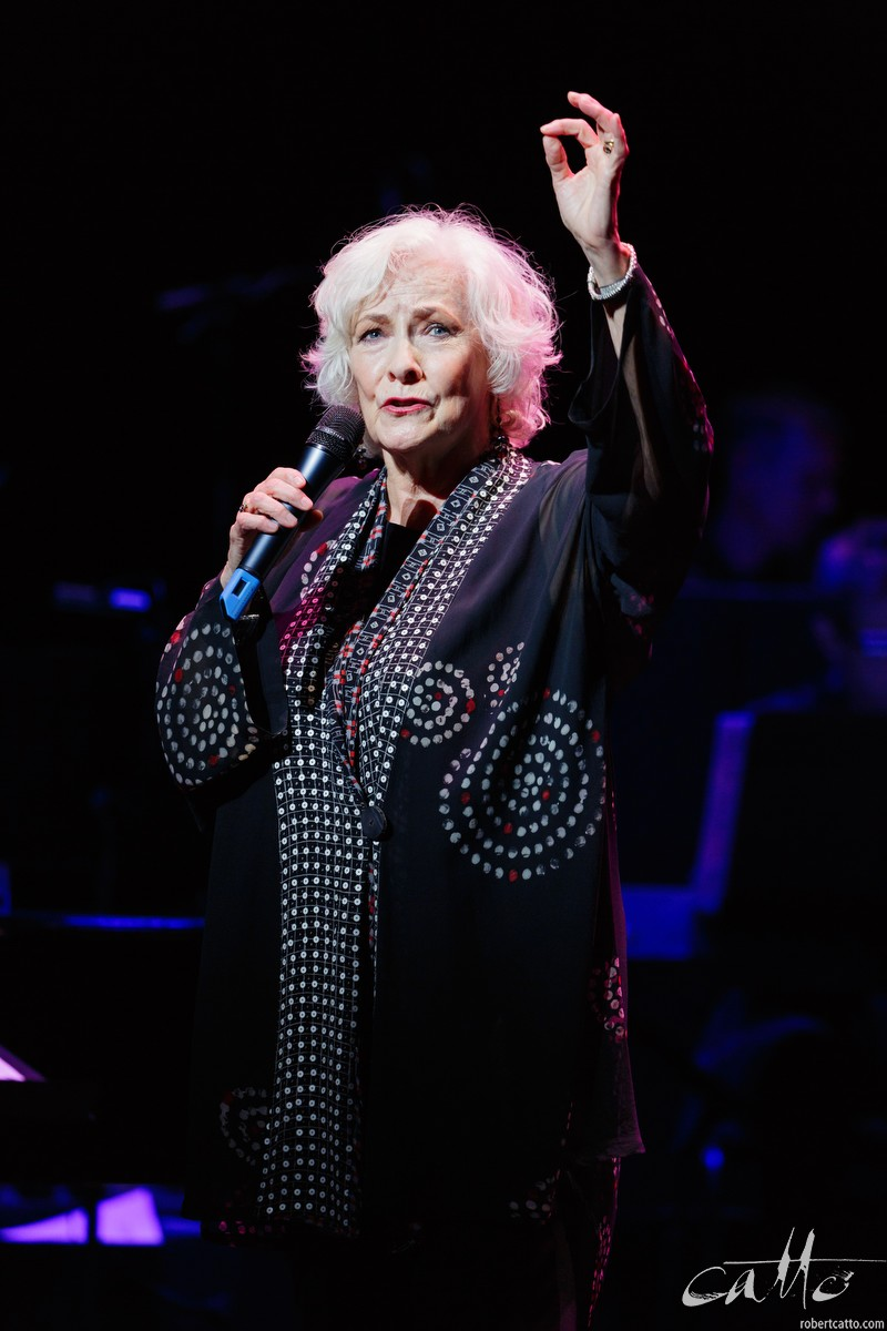 Betty Buckley in Defying Gravity