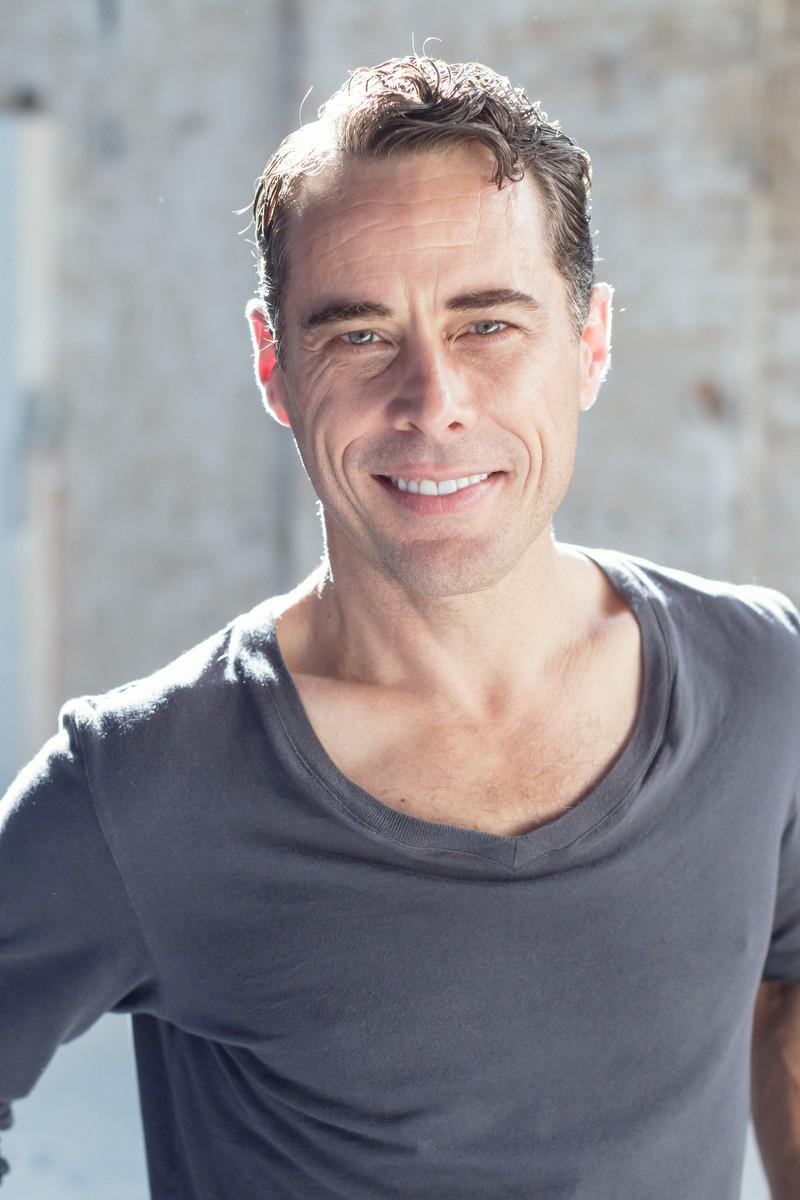 Marcus Graham, Actor