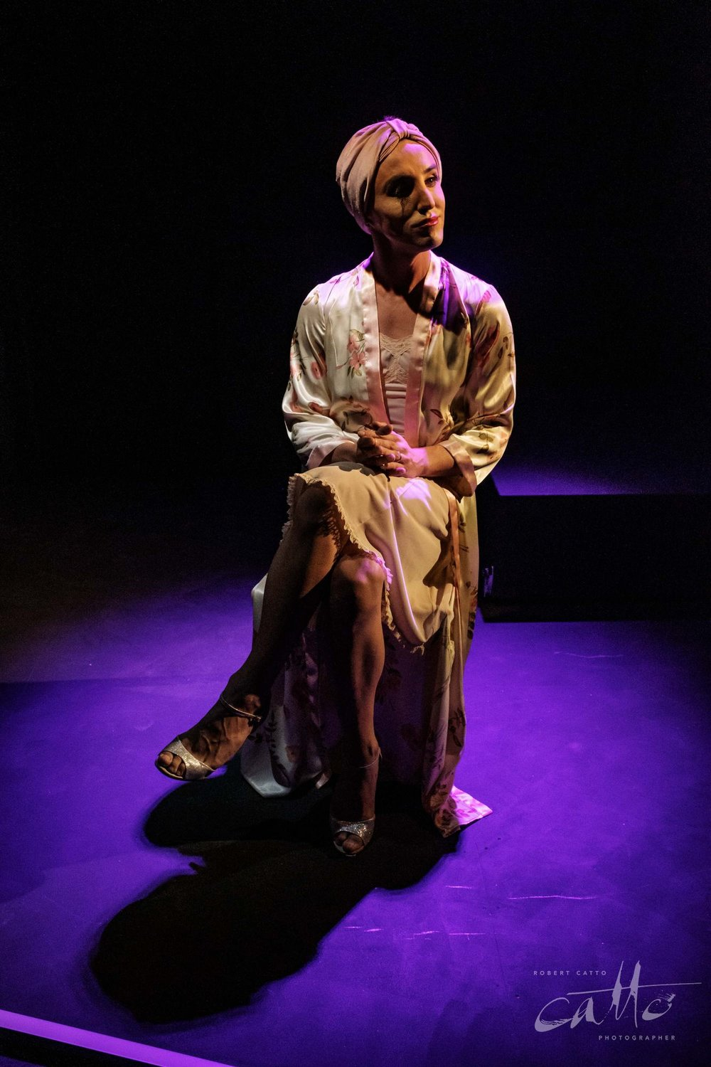 Apocalypse Theatre presents Angels In America Part I: Millennium Approaches