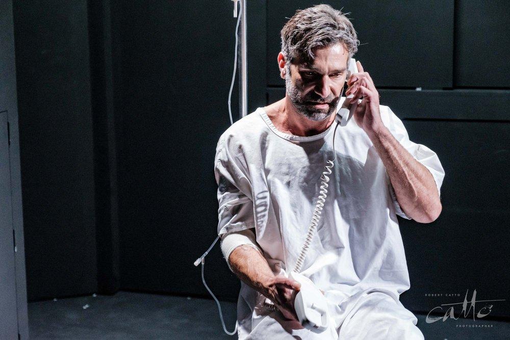 Apocalypse Theatre presents Angels In America Part II: Perestroika