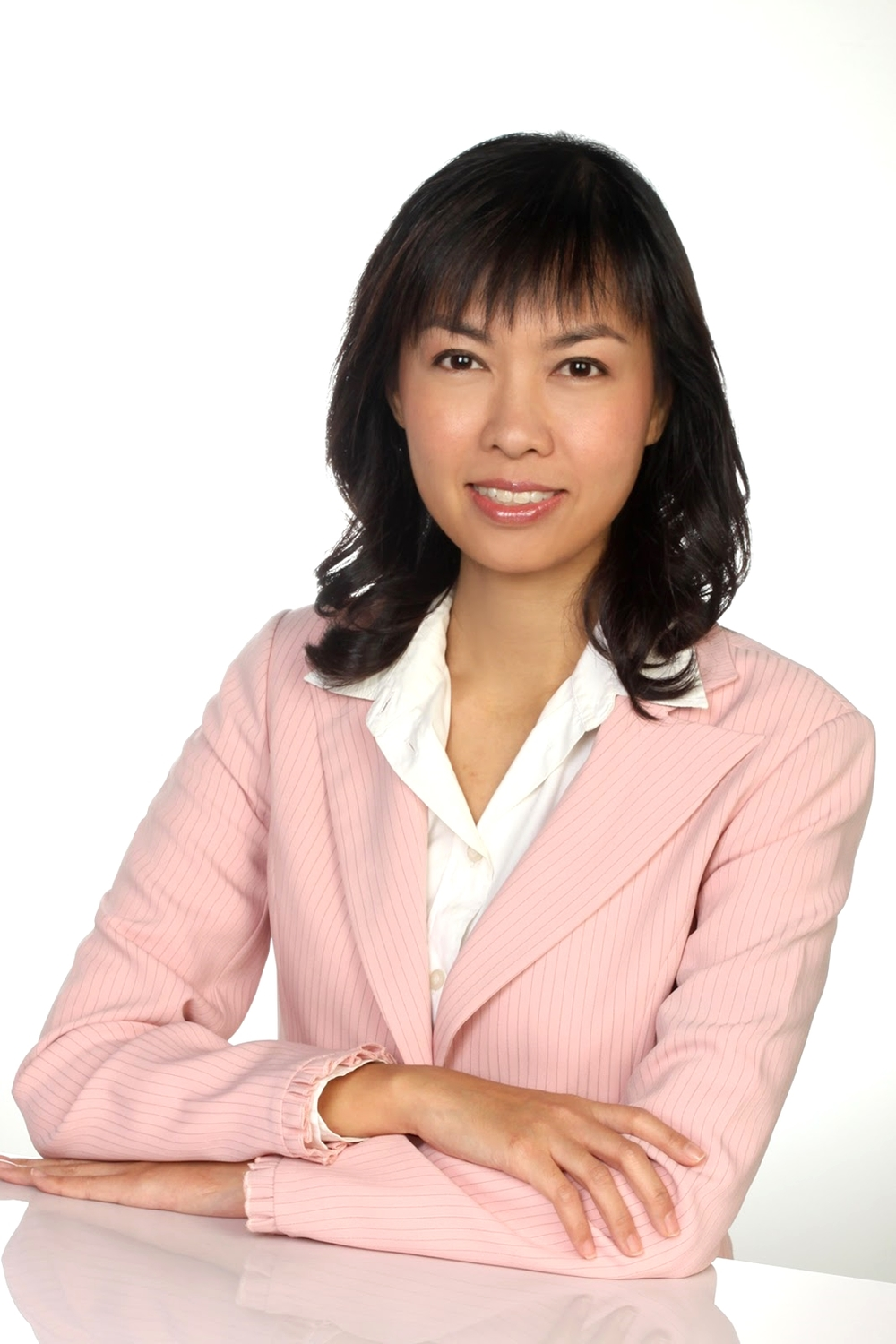 Elaine Chong , CA Singapore, i3BAR Course developer and Master Trainer