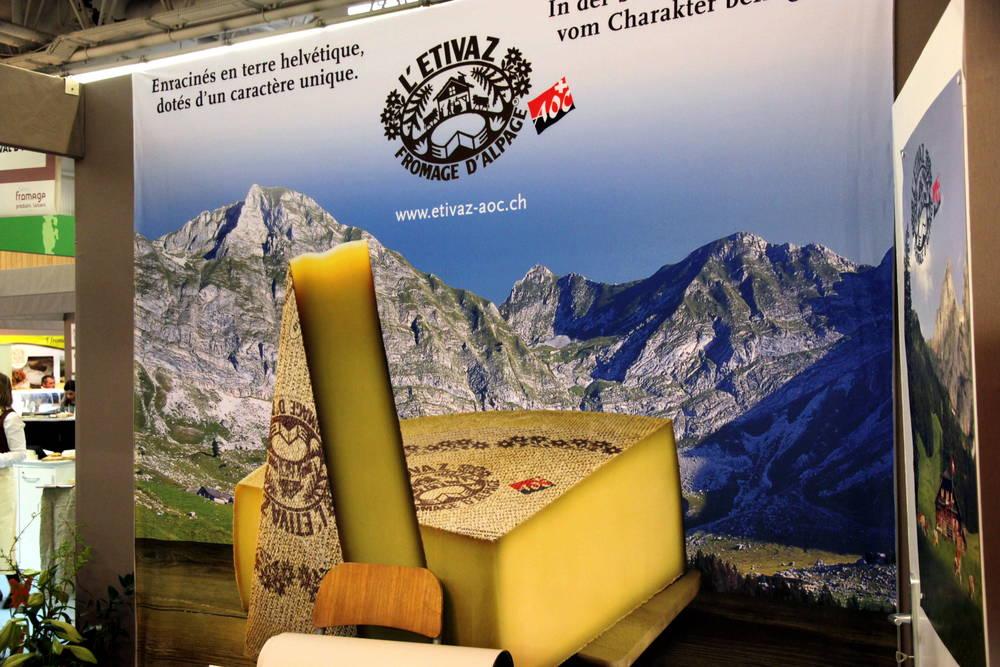Ahhh les Alpes !