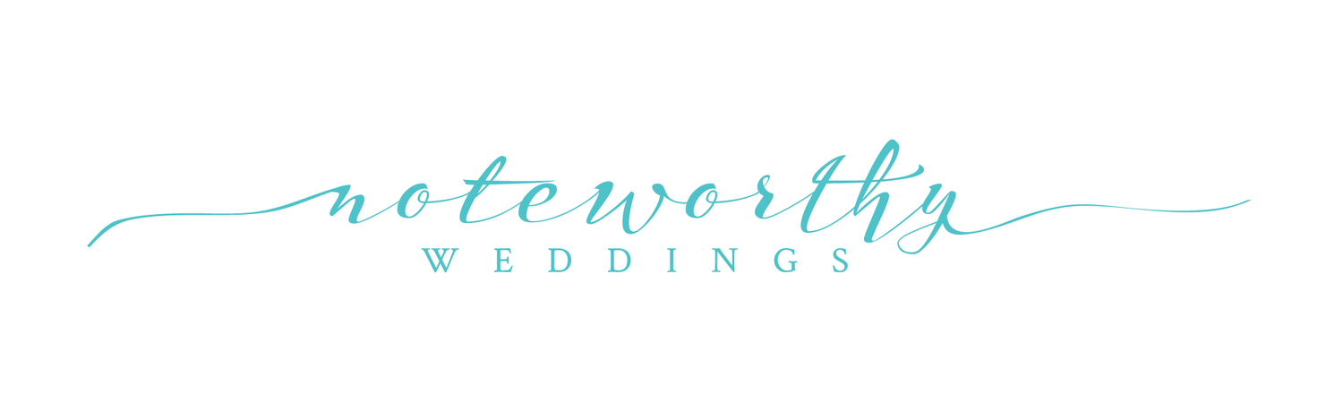 NOTEWORTHY WEDDINGS