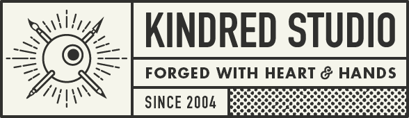 KINDRED STUDIO - Illustration. Design. Art Direction.