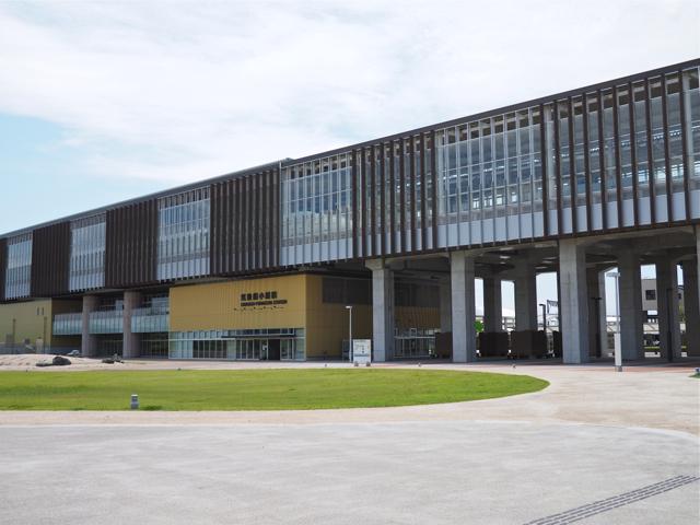 Chikugo-Funagoya station
