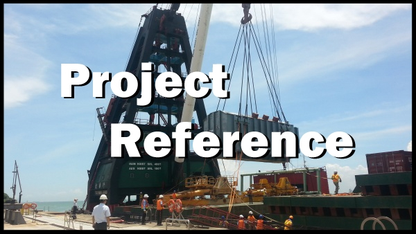 Click to enter    Project Reference