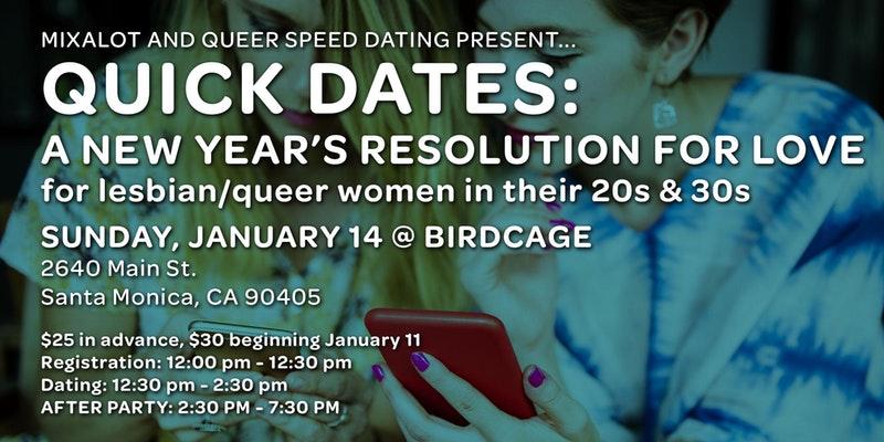 Lesbische Speed-Dating los angeles Die widerlegte Kohlenstoffdatierung