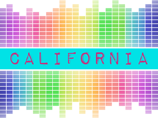 California LGBT Pride