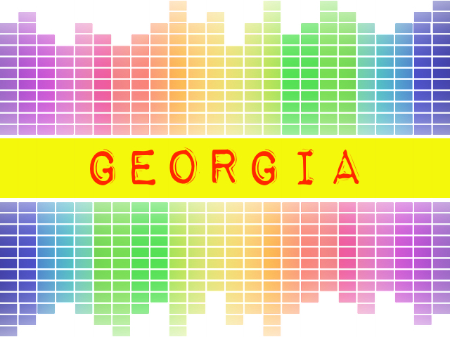 Georgia LGBT Pride