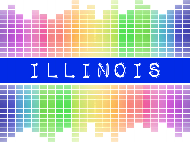 Illinois LGBT Pride