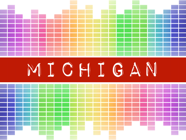 Michigan LGBT Pride