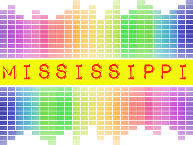 Mississippi LGBT Pride