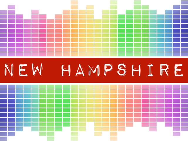 New Hampshire LGBT Pride